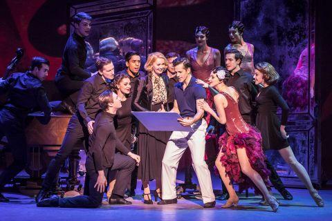 Lin-Manuel Miranda Live Tweets Broadway's Best on PBS