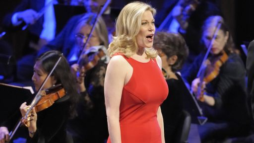 Remembering Marin Mazzie