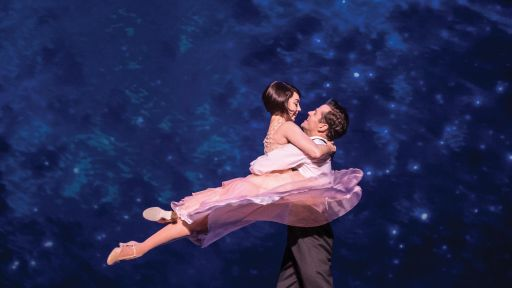 "He's Got Rhythm: Robert Fairchild Talks ""An American In Paris"""