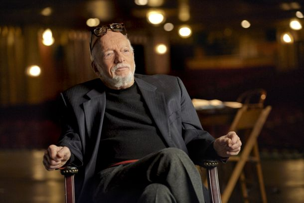 Harold Prince: The Director's Life | About the Film | Great Performances | PBS