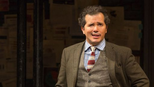 John Leguizamo's Road to Broadway -- Working the Comedy Club Circuit