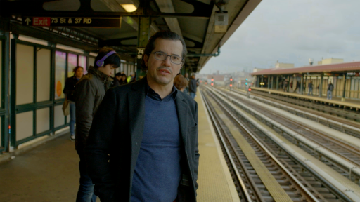 John Leguizamo's Road to Broadway -- The Influence of Jackson Heights' Latin Culture