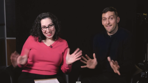 Clip |  Getting Jazzed for Broadway's Best: An American in Paris The Musical