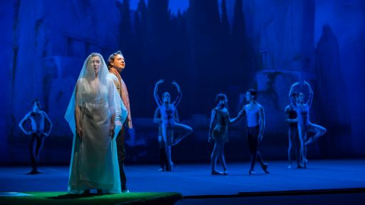Orphée et Eurydice from Lyric Opera of Chicago -- Orphée et Eurydice from Lyric Opera of Chicago Preview