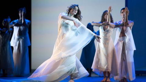 Orphée et Eurydice from Lyric Opera of Chicago