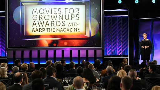AARP The Magazine Announces Nominees for the Annual  Movies for Grownups® Awards