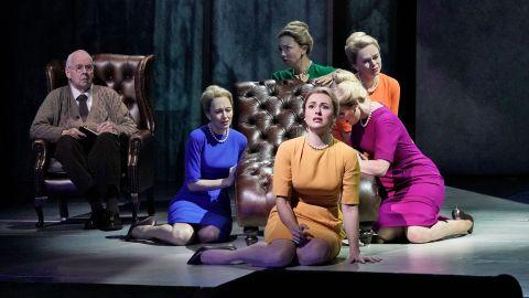 GP at the Met: Marnie