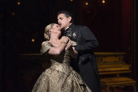 The Top 5 Can't Miss Operas of Great Performances at the Met Season 13