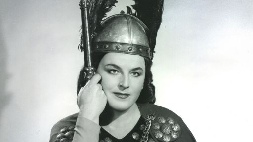 Birgit Nilsson: A League of Her Own -- Birgit's Vocal Technique