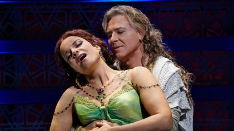 GP at the Met: Samson et Dalila