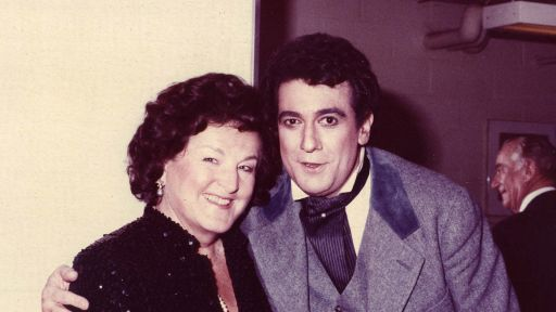 "Birgit Nilsson: A League of Her Own -- Birgit and her ""Tosca"" Co-Stars"