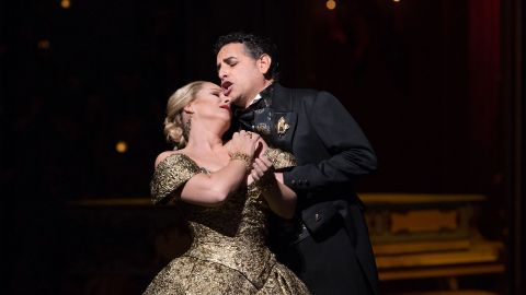 GP at the Met: La Traviata