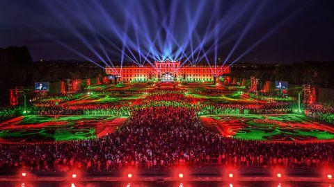 Vienna Philharmonic Summer Night Concert 2019