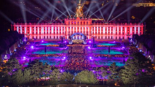 Vienna Philharmonic Summer Night Concert 2019 -- Vienna Philharmonic Summer Night Concert 2019 Preview