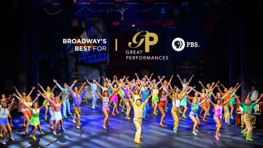 Facebook Group for Broadway Fans