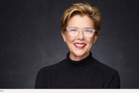Annette Bening to Receive Career Achievement Honor at AARP The Magazine's 19th Annual Movies for Grownups® Awards