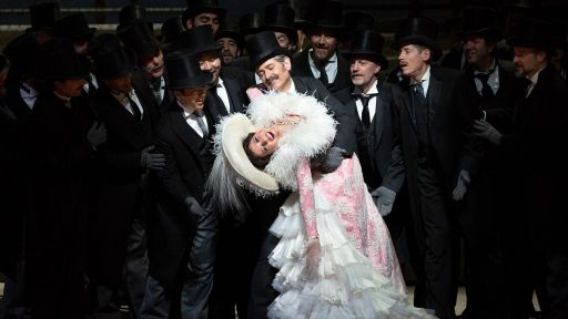 "GP at the Met: Manon -- Lisette Oropesa Sings Manon's ""Gavotte"""
