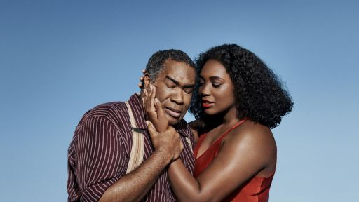 GP at the Met: The Gershwins' Porgy and Bess