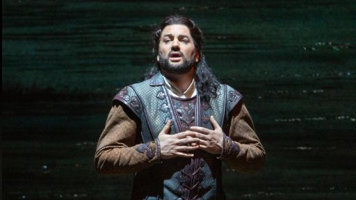 "GP at the Met: Turandot -- Yusif Eyvazov sings ""Nessun dorma"""