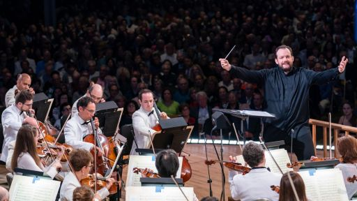 Streaming This Spring: Now Hear This & Centennial Celebrations