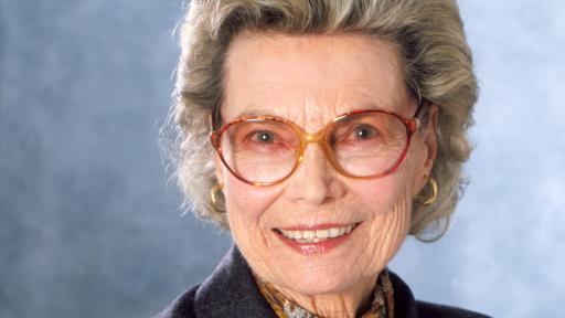 In Memoriam: Rosalind P. Walter