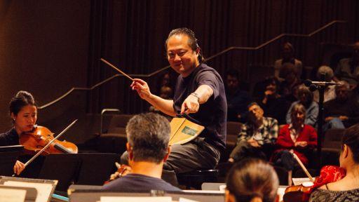 Scott Yoo's Beethoven Listening Journey