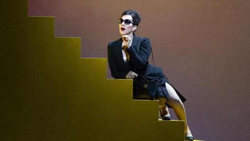 "GP at the Met: Agrippina -- Joyce DiDonato's ""L'alma mia fra le tempeste"""