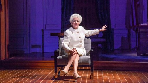 Sheltering with ANN: From Holland Taylor