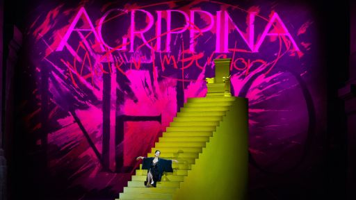 Agrippina: The Opera vs The History