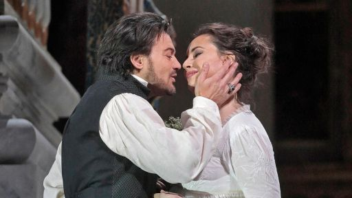 GP at the Met: Tosca -- Sonya Yoncheva Sings Tosca's Act I Aria