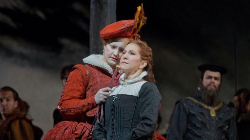 GP at the Met: Maria Stuarda