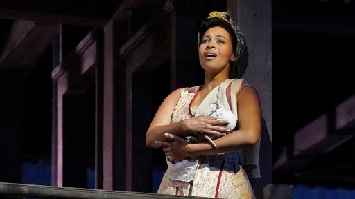 "GP at the Met: The Gershwins' Porgy and Bess -- Golda Schultz Sings ""Summertime"""