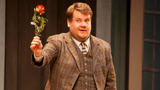 "One Man, Two Guvnors -- James Corden on ""One Man, Two Guvnors"""