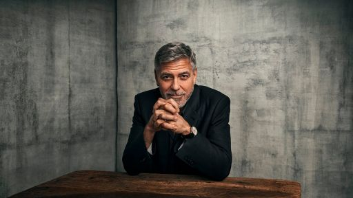 George Clooney to Receive AARP The Magazine's Movies for Grownups® Awards Career Achievement Honor