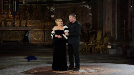 GP at the Met: Diana Damrau & Joseph Calleja in Concert