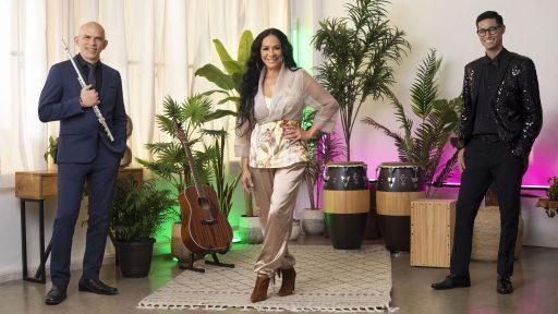 Roots of Latin Jazz