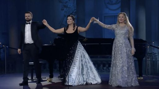 "Breaking Down the Repertoire in ""Anna Netrebko in Concert"""