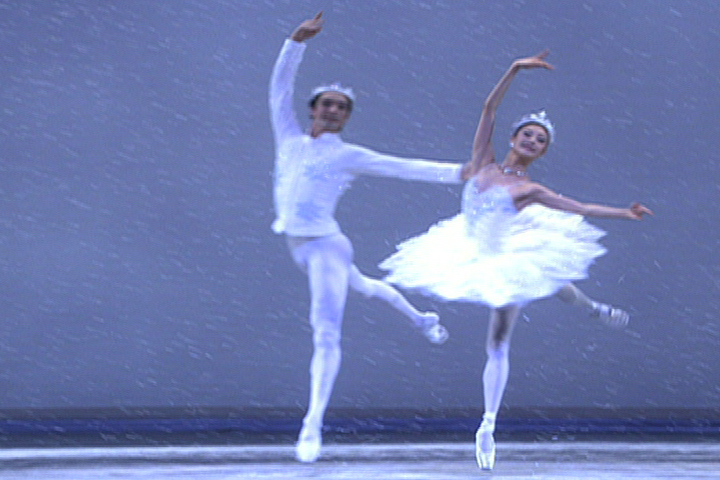 Great Performances | San Francisco Ballet's Nutcracker Trailer | PBS