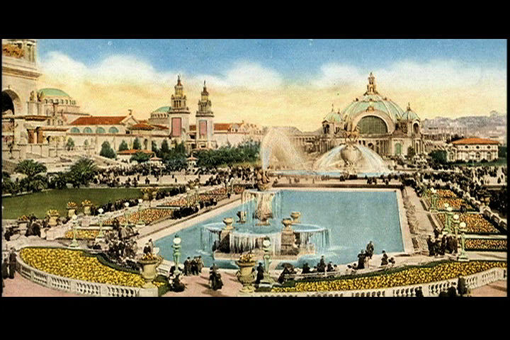 Great Performances | The 1915 World's Fair in San Francisco | PBS