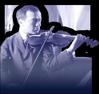 Bronislaw Huberman, 20th-Century Violinist