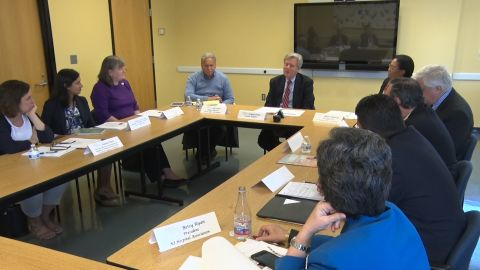 Concern about Climate Change Negatively Impacting Health