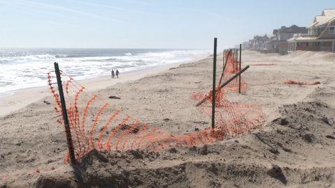 Report: New Jersey's Coastline Vulnerable to Sea Level Rise