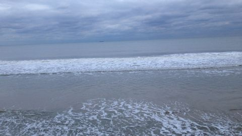 Sea Level Rise Explained
