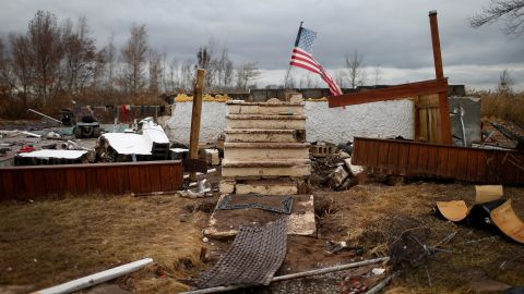 Five Years After Sandy, Locals Still Divided on Flood Protection