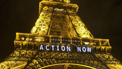 Countries made only modest climate-change promises in Paris. They're falling short anyway.