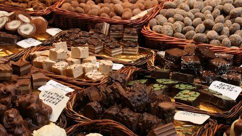 Chocolate Facing Extinction?