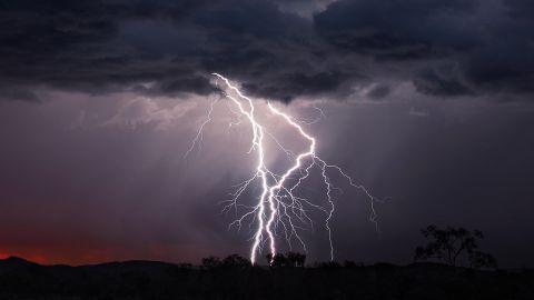 Watch Now: Decoding the Weather Machine