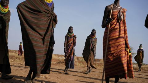 Hotter, Drier, Hungrier: How Global Warming Punishes The World's Poorest