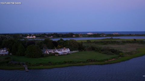 Climate change is sinking Hamptons property values