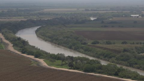 On the U.S.-Mexico border, water shortages loom as the region races for solutions